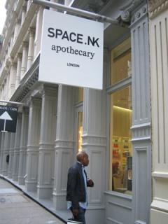 spacenk